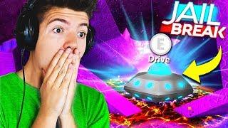 Download FLYING THE $500,000 UFO 👽 Roblox Jailbreak Alien Update Video