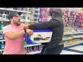 Download BLACK FRIDAY FIGHT IN WALMART Video