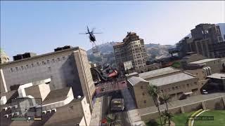 Download GTA 5: 'The Big One' Final Heist ($900 Million) Video