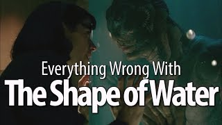 Download Everything Wrong With The Shape of Water Video
