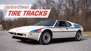 Download The Story Of The BMW M1 That Almost Never Was | Tire Tracks Video