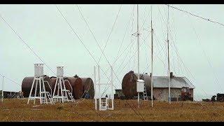 Download Одна из первых в Арктике, гидрометеорологическая станция на мысе Марресале работает и сегодня Video