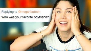 Download MY FAVORITE BOYFRIEND (Q&A) Video