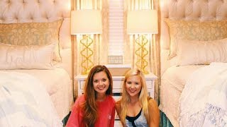 Download Check Out This Amazing Ole Miss Dorm Room | Southern Living Video