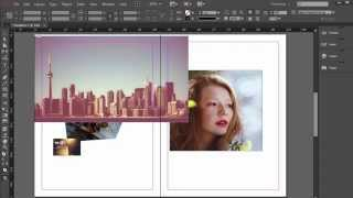Download Placing and Formatting Images in InDesign Tutorial Video