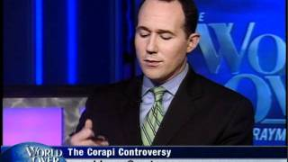 Download Fr Corapi controversy w Raymond Arroyo & Joan Frawley Desmond - 06-23-2011 Video