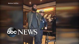 Download Starbucks CEO speaks out after black men arrested Video