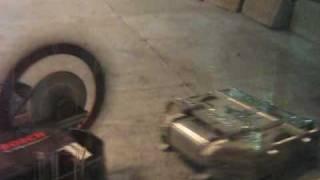 Download Vingador vs. Touro - Expo SOEAA 2007- 2/2 Video