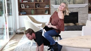 Download #Momsplaining with Kristen Bell: ProductReviews with Ryan Hansen Video