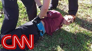 Download Florida school shooting suspect sent texts morning of shooting Video