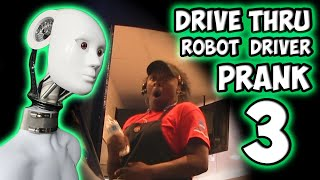 Download Drive Thru Robot Driver Prank 3 Video