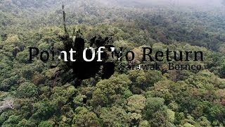 Download Point Of No Return - (Tribal Tattoo with the Iban Tribe in Borneo) Video