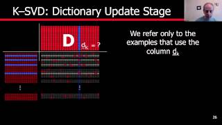 Download Digital image processing: p067- Dictionary Learning Video