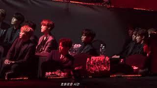 141203 EXO reaction to BTS vs Block B MAMA 2014 HD Free