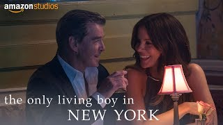 Download The Only Living Boy In New York - Official Trailer (Intro)   Amazon Studios Video