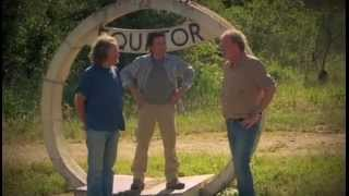 Download Professor Clarkson does Science stuff at The Equator | Top Gear | The Great African Adventure DVD Video