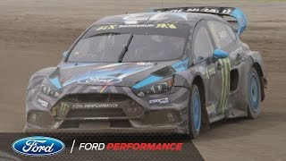 Download Ford Focus RS RX: The First Year | Project RX | Ford Performance Video