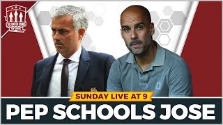 Download Mourinho sunk by Pep | MAN UTD NEWS Video