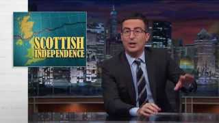 Download Scottish Independence: Last Week Tonight with John Oliver (HBO) Video