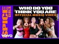 Download Spice Girls - Who Do You Think You Are Video