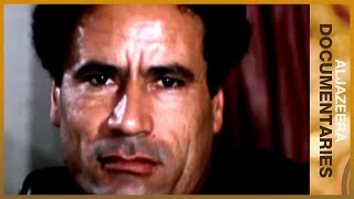 Download 🇱🇾 Gaddafi: The Endgame | State of Denial | Featured Documentaries Video