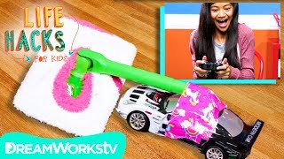 Download Lazy Ways To Win At Life | LIFE HACKS FOR KIDS Video