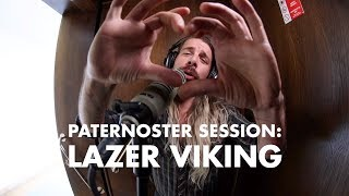 Download Lazer Viking: Paternoster Session Video