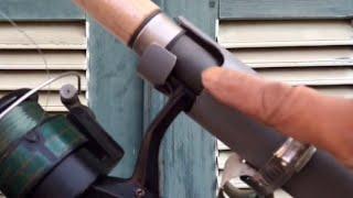 Download How to make Fishing rod holder - Rotate(5)DIY fishing - Làm Giá Cắm Cần Câu Video