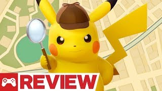 Download Detective Pikachu Review Video