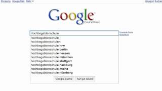 Download Google Commercial (german) Video