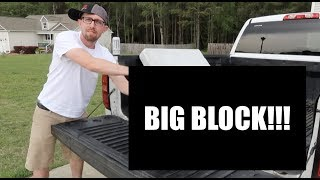 Download WE BOUGHT A BIG BLOCK!!! Video