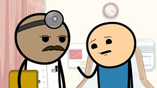 Download The ER Visit - Cyanide & Happiness Shorts Video