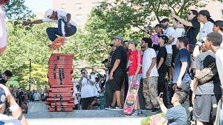 Download Go Skateboarding Day NYC 2017 | TransWorld SKATEboarding Video