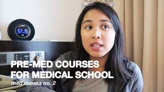 Download PRE-MED COURSES YOU CAN TAKE IN COLLEGE (BEST PRE-MED COURSE IN THE PHILIPPINES) | Ian Sta Maria Video