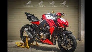 Download Xe & Phong Cách 24h - Kawasaki Z1000 độ đầy truyền cảm trên đất Việt. Video