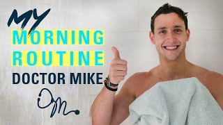 Download MY MORNING ROUTINE | Doctor Mike Video
