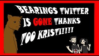 Download Bearing vs Kristi Winters - Has She Gone Too Far? Video