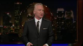 Download Monologue: The New Cold War | Real Time with Bill Maher (HBO) Video