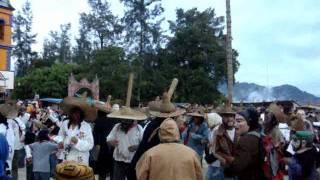 Download DESDE HUAUTLA DE JIMENEZ CHAJMA YAKOAN Video