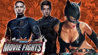 Download Worst Comic Book Movie (TRICK QUESTION) - MOVIE FIGHTS!! Video