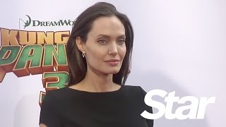 Download The Latest On Angelina And Brad Pitt's Divorce Battle Exposed! Video