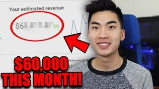 Download Top 5 Youtubers WHO REVEALED HOW MUCH THEY EARN! (Ricegum, Faze Adapt & More) Video
