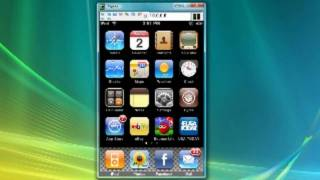 Download [HD] View and Control your iPod Touch or iPhone from your PC! Video