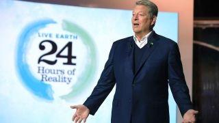 Download Gore gets slammed over false global warming prediction Video