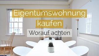 Download Kauf Eigentumswohnung für Einsteiger (mit praktischen Beispielen) Video