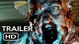 Download House on Willow Street Trailer #1 (2017) Horror Movie HD Video