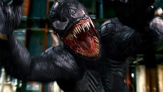 Download Spider-Man & New Goblin vs Venom & Sandman (Final Fight) Spider-Man 3 (2007) Movie CLIP HD Video