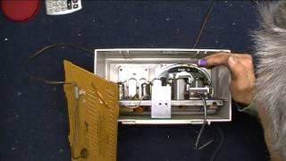 Download Vacuum Tube Radio Repair Video
