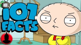 Download 107 Family Guy Facts Everyone Should Know! (ToonedUp #18) Video