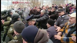 Download Gagić: Naguravanje policije i veterana na cesti kod Doboja Video